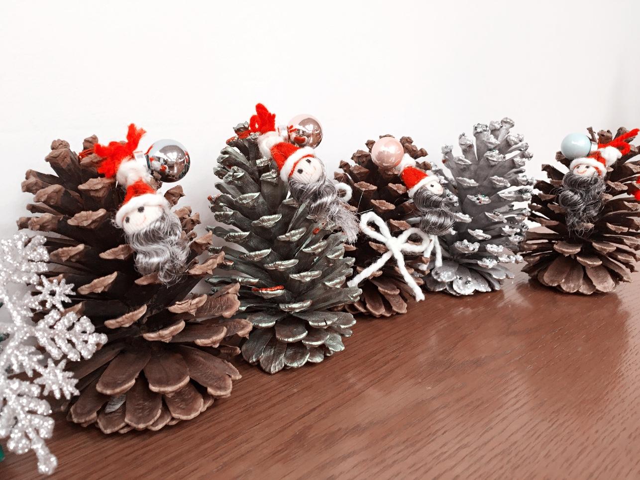クリスマス&歳末 キャンペーン開催中