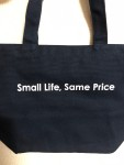 Small life,Same price